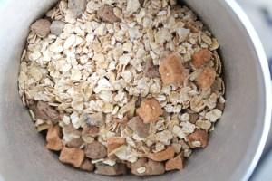 Review mymuesli N'oats + GRATIS NOATS2GO2