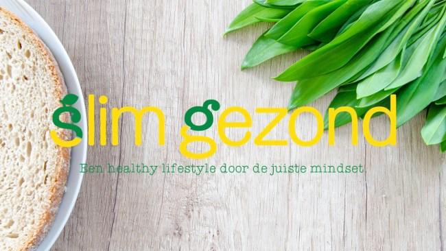 Slim Gezond logo 2