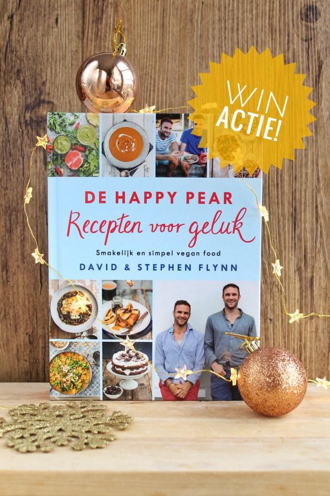 de Happy Pear win actie