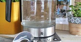 Thee- en Waterkoker Vario WMF