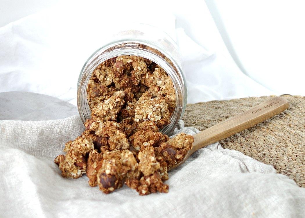 granola recepten