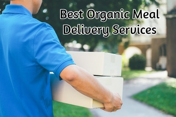 5 Best Organic Meal Delivery Services For 2021
