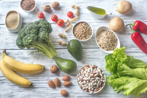 Feeling Stressed? Amazing Foods To Incorporate Into Your Diet