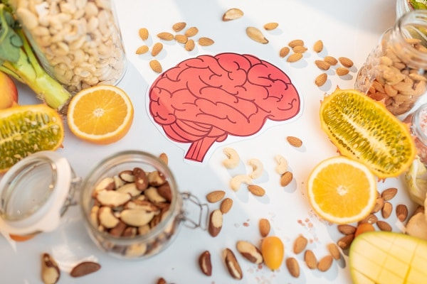 Best Foods To Eat For Healthy Brain
