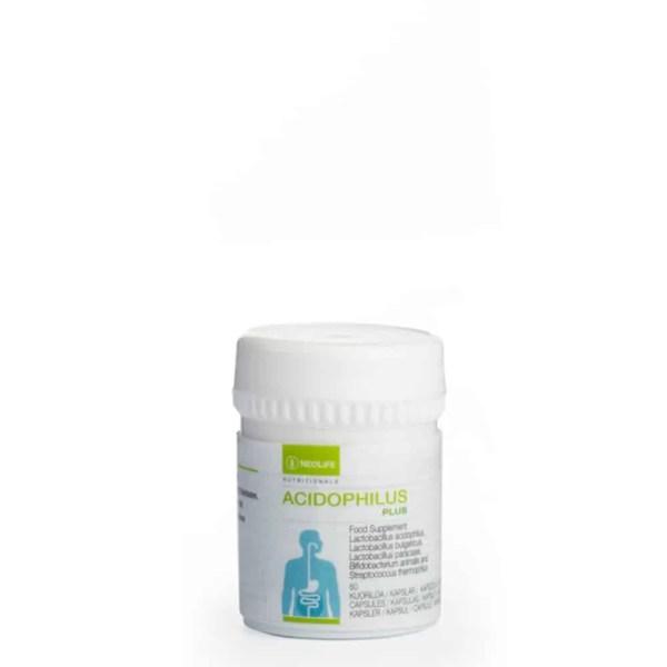 Acidophilus Plus, Food supplement