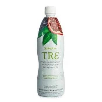 Tre, Food supplement, liquid nutritional essence
