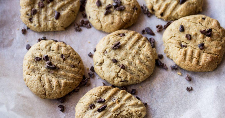 recipe: cacao nib cookies vegan [26]