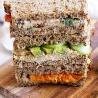 Plant-based lunch ideas