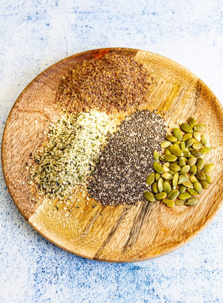 vegan omega 3 sources