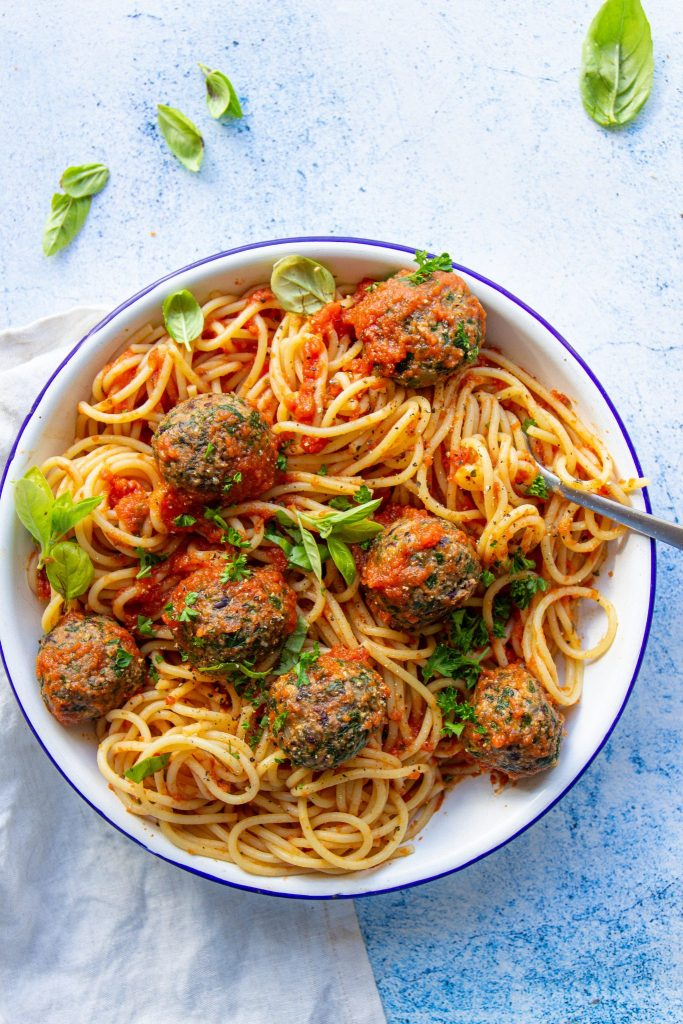black bean and kale meatball recipe