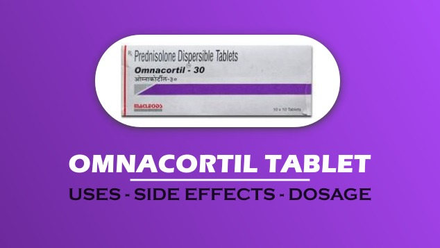 omnacortil tablet side effects uses in hindi