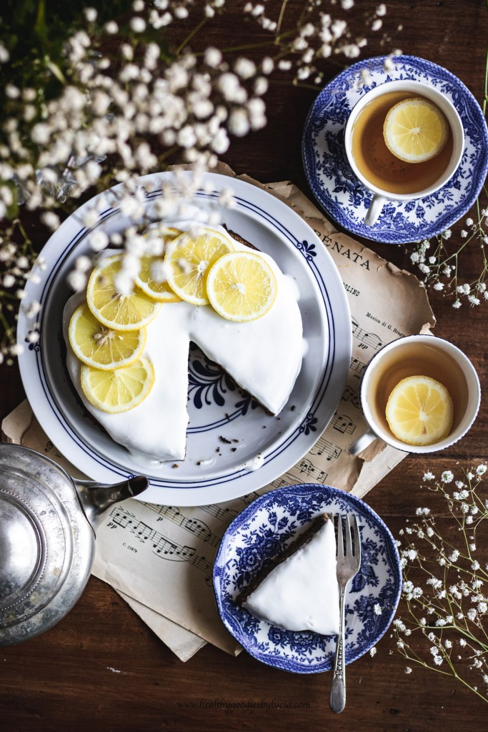 Lemon Poppyseeds Cake | Healthy Goodies by Lucia-0076