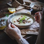 How to make action shot in food photography | Healthy Goodies by Lucia Marecak-0704