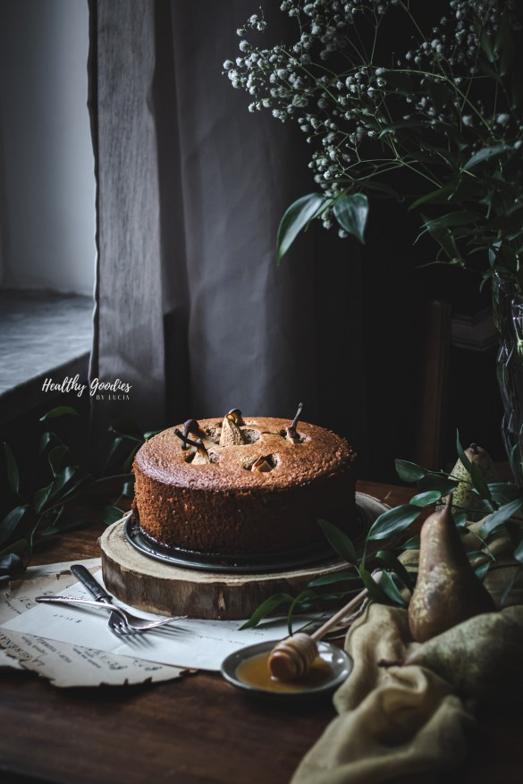 Food Photography - Healthy Goodies by Lucia Marecak