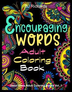 self help coloring book