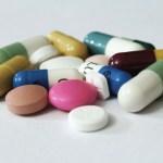 medication causing  hair loss