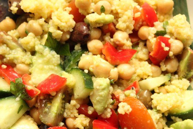 Mediterraner Salat_2