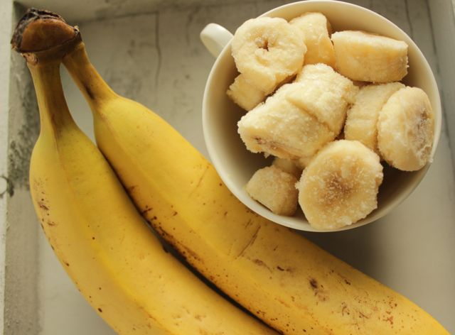 bananas - the real fitfood - www.healthyhappysteffi.com