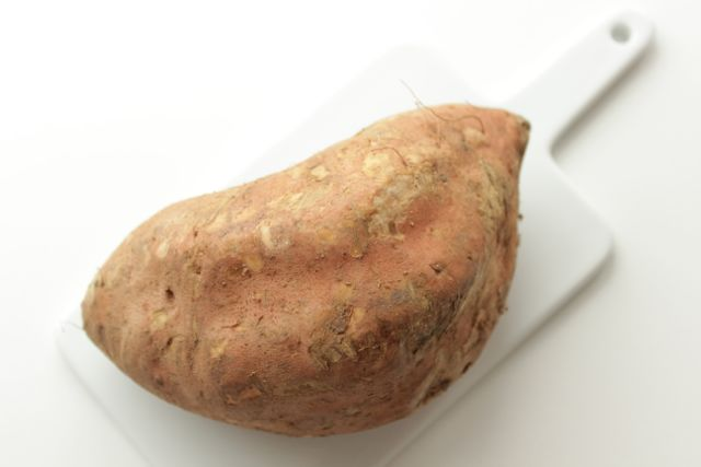 sweet potatoes - full of vitality and nutrients - www.healthyhappysteffi.com