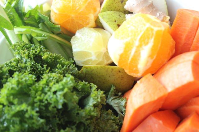 Entsaften - www.healthyhappysteffi.com