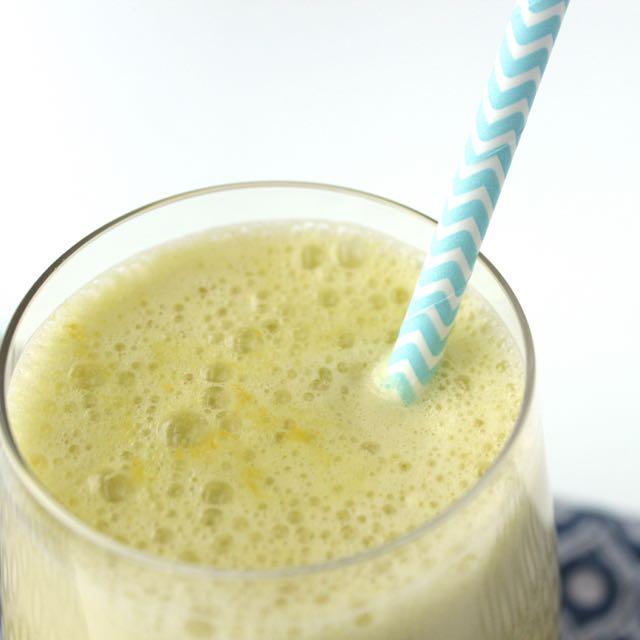 Fennel-pear-Orange-juice - www.healthyhappysteffi.com