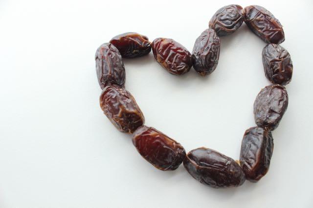 Medjool-Datteln - süß und gesund - www.healthyhappysteffi.com