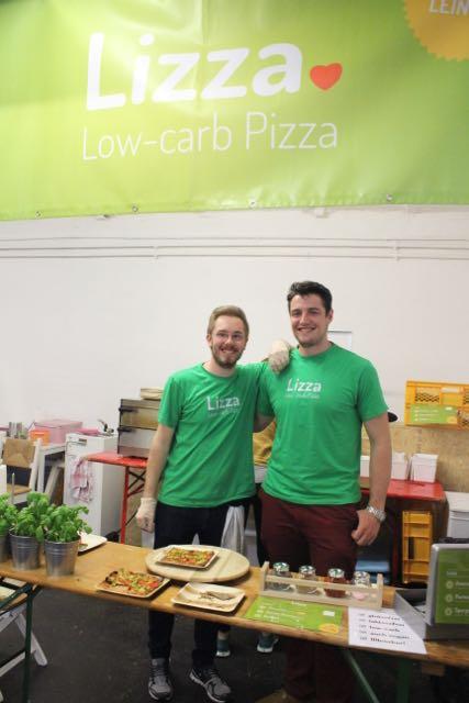 Die Lizza-Boys Matthias und Marc - www.healthyhappysteffi.com