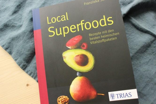 Buchempfehlung Local Superfoods