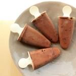 Eis am Stiel - köstlich, zuckerfrei und vegan