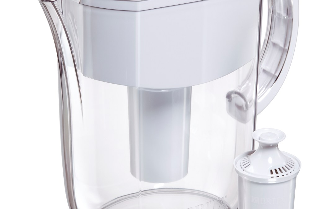 The Top Five Water Filter Pitchers