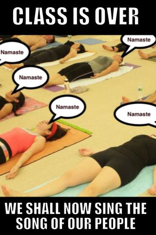 Top 10 Reasons Why Hot Yoga Rocks | Healthy Helper A humorous take on what hot yoga is REALLY like and why going to a class is pretty darn awesome.
