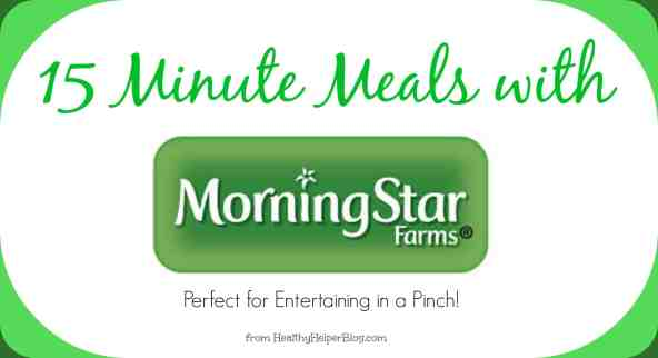 morningstar15minmeals