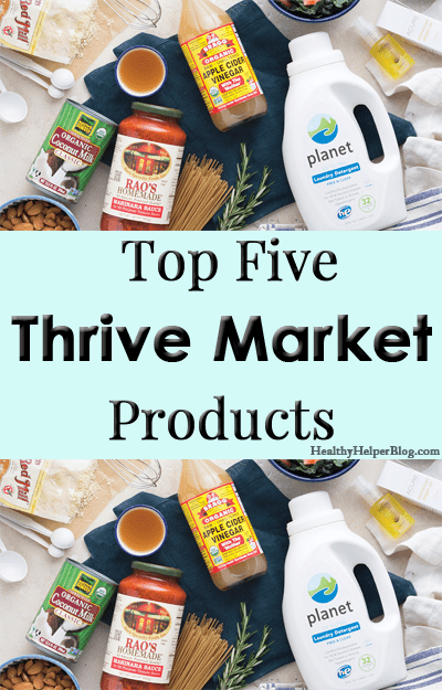 top-five-thrive-market-products