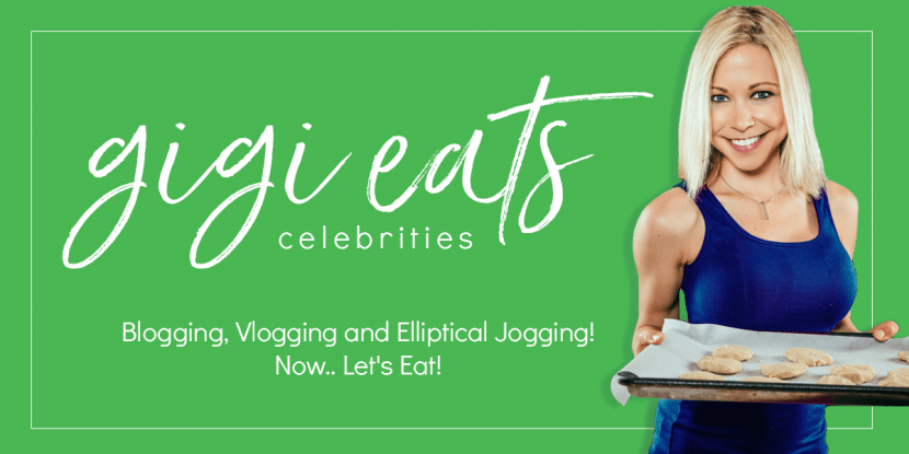 Gigi Eats Celebrities