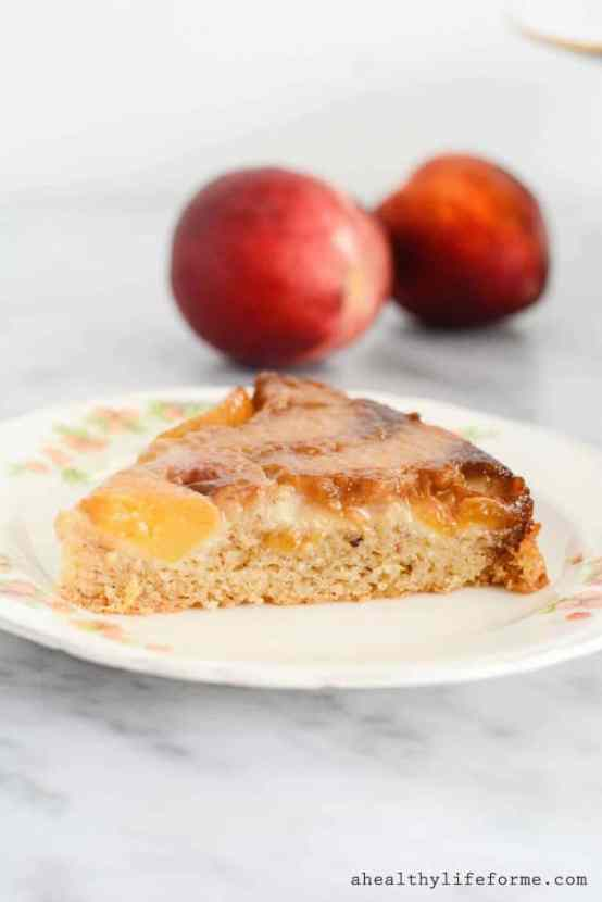 The Ultimate Healthy Peach Recipe Roundup | Healthy Helper @Healthy_Helper It's peach season! Celebrate all things peachy keen this time of year with my EPIC roundup of healthy peach recipes. Sweet, delicious, and perfect for National Peach Month.