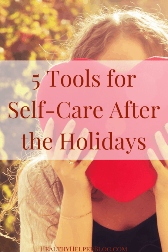 5 Self-Care Tools for After the Holidays | Healthy Helper @Healthy_Helper A roundup of products I am loving for self-care after a busy season of work, celebrations, and life in general. Time to slow things down, get back in touch with your needs, and prioritize YOU.