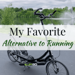 My Favorite Alternative to Running