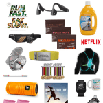 2018 Holiday Gift Guide for Runners | Healthy Helper An EPIC list of holiday gifts for the runner or running enthusiast in your life! Everything they could want and need to enjoy running more than ever before.