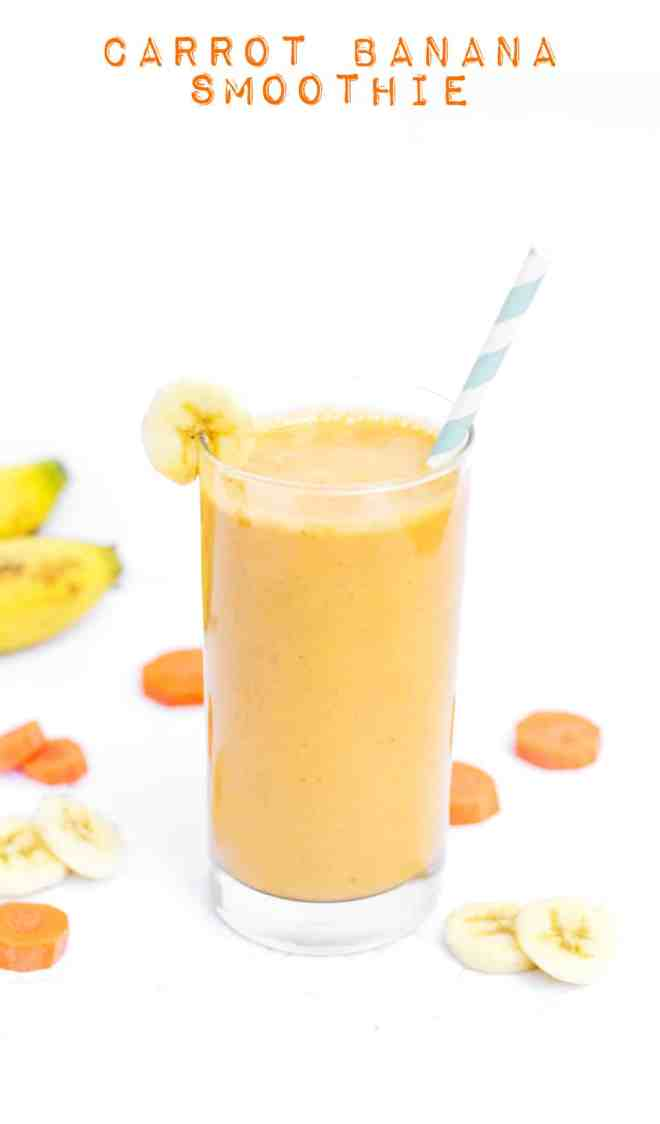 10 Smoothie Recipes to Make Your Mornings More Delicious! #smoothierecipes via @healthyisattainable