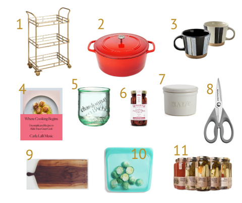 2019 Holiday Gift Guide for Foodies