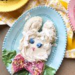 Mini Bunny Cake Recipe for a Hoppy Easter Holiday