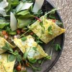 Gluten-Free Egg Roll-Ups