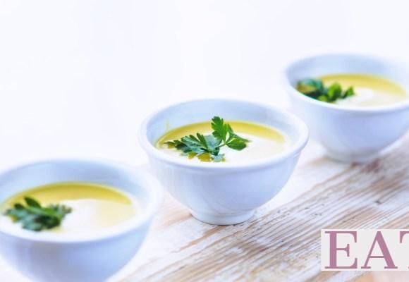 Healthy Instant Pot Corn Chowder