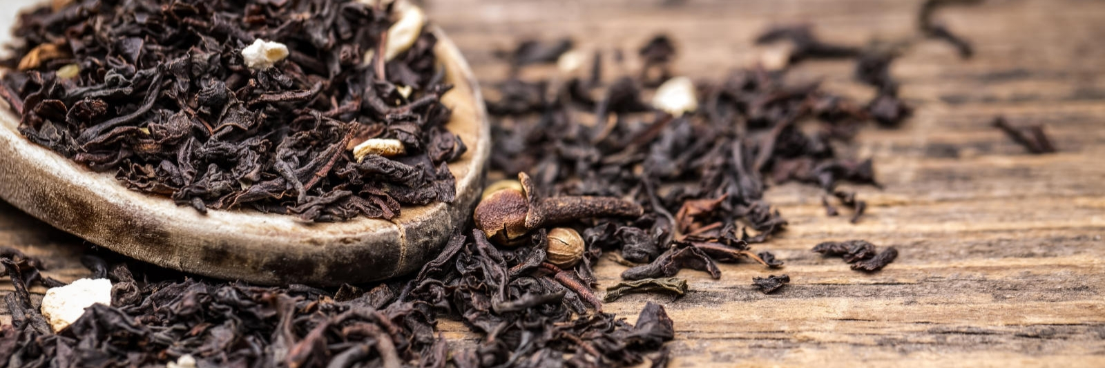 What Is A Quality Black Tea Garden