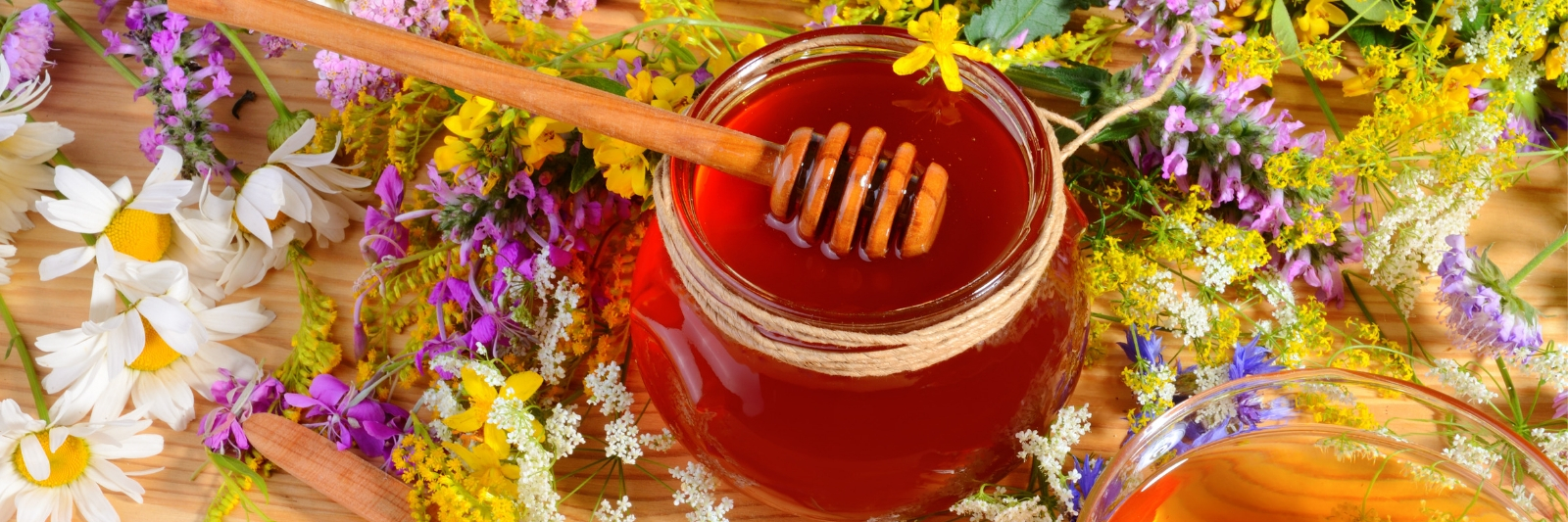 What Are The Health Benefits Of Raw Honey