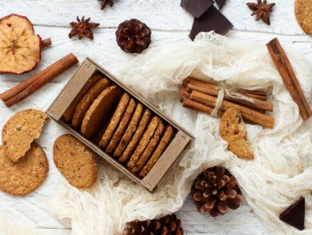 Top Recipes For Healthy Christmas Cookies
