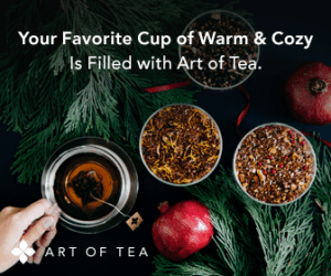 Art Of Tea Discount Coupon