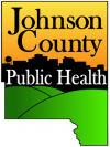 Johnson County Public Health logo