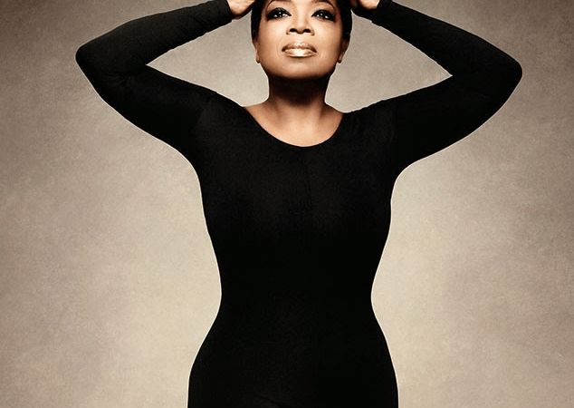 Oprah Winfrey's Speech of The Year – Did you See it?