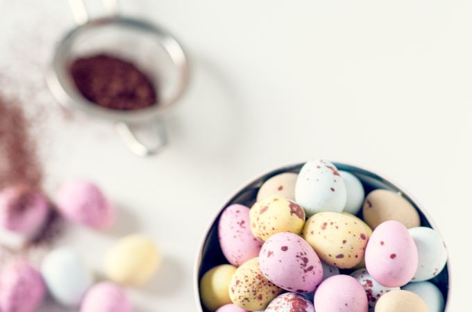 My Top Tips for a Healthy Easter